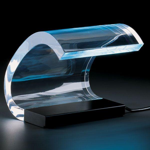 Colombo 281 Oluce   Design Luminaires.fr Lampe Deco Et Eclairage Design