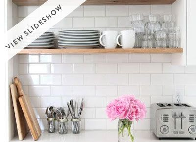 The 10 Best Kitchens for Entertaining