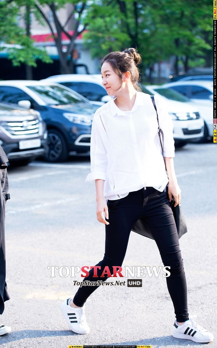 Red Velvet Seulgi Kpop Fashion 150501 2015 Red Velvet
