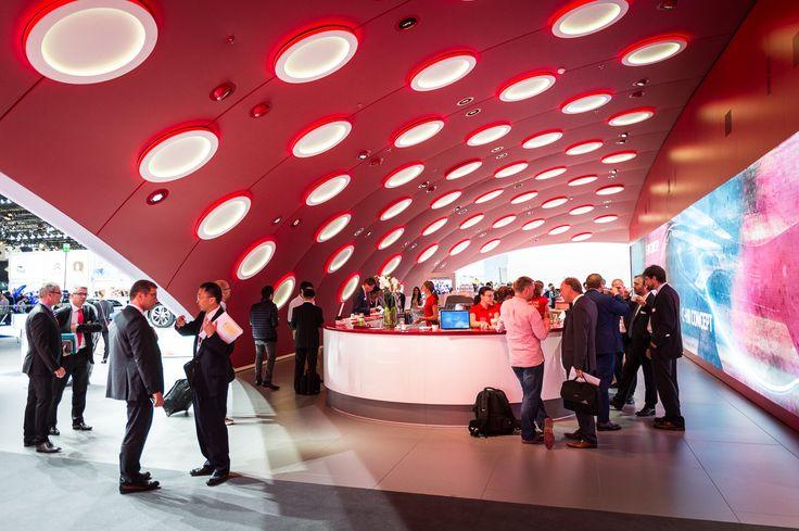 Toyota at Frankfurt Motor Show 2015: http://blog.toyota.co.uk/toyota-2015-frankfurt-motor-show. #Toyota #ToyotaIAA #IAA2015