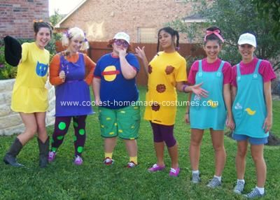 Best 25+ Rugrats costume ideas on Pinterest | 90s themed costumes ...
