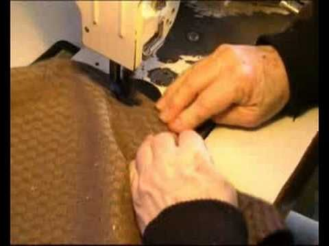How to make arm covers for a chair....maybe my friend, @Roni Shevlin could help me :-)