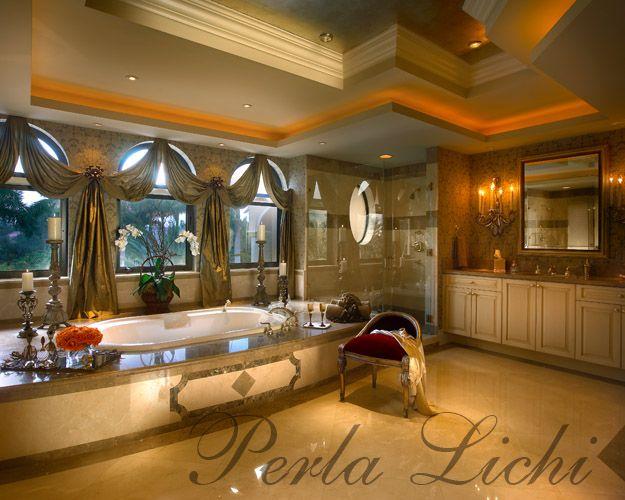 Residential Interior Design   Perla Lichi International