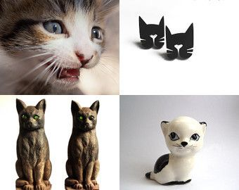 You are the Cats Pajamas by Francie on Etsy--Pinned with TreasuryPin.com