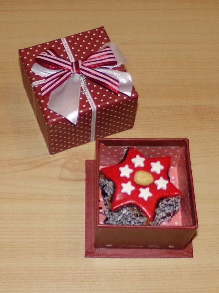 Mini cake to any holiday