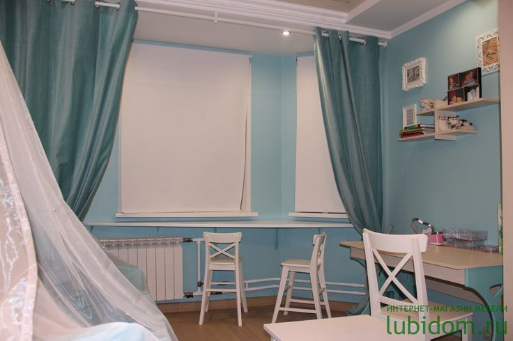 Передача «Это моя комната!» Дисней и мебель «Любимый Дом»!