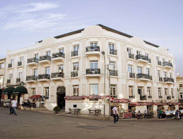 Büyükada Princess Hotel, Büyükada Butik Otelleri - Küçük Oteller