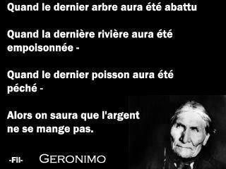 Géronimo
