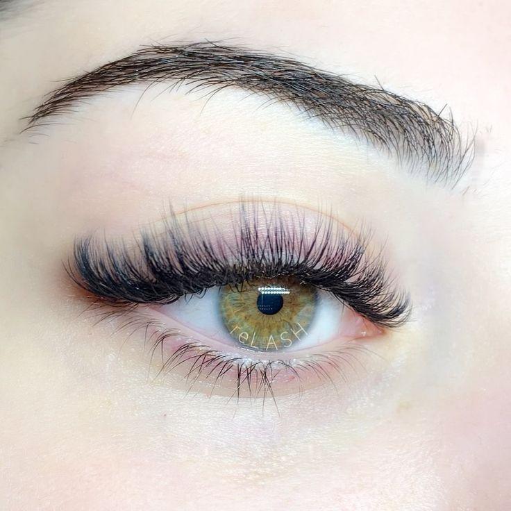 reLASH Home in 2020 Eyelash extensions, Eyelashes, Lashes