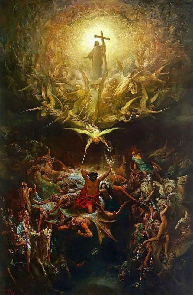 la parusia de cristo krouillong sacrilega comunion en la mano