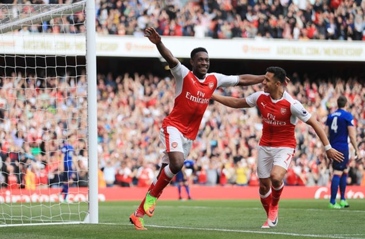 Arsenal: Welbeck Pemain Paling Iseng di Ruang Ganti -  https://www.football5star.com/liga-inggris/arsenal-welbeck-pemain-paling-iseng-di-ruang-ganti/