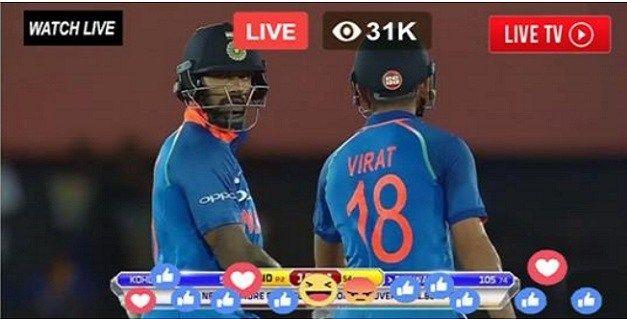 India Vs New Zealand Live Cricket Stream Info Live Cricket Live Cricket Streaming Sporting Live
