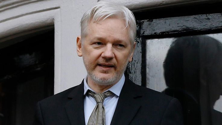 Julian Assange rape charges dropped by Swedish authorities. It didn't make much sense when the women involved said that sex was consensual
