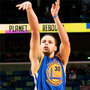 Want to know what's the secret behind Stephen Curry's splash shooting, then you should check out this pin.
