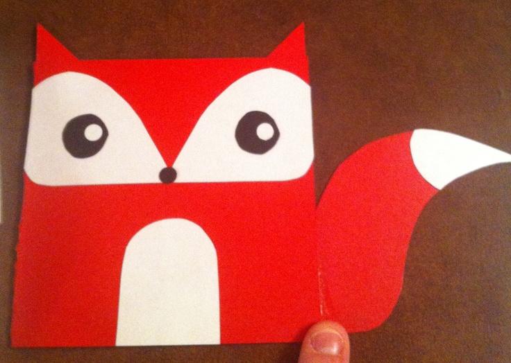 Happy Birthday, Foxy!