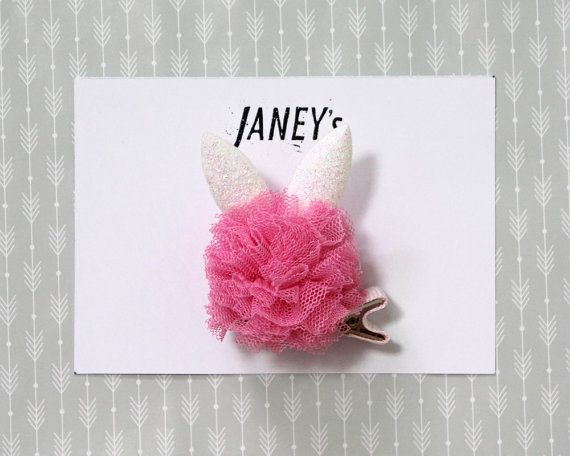 Baby Hair Clips Infant Head Clips Alligator Clips by Janeysfaves