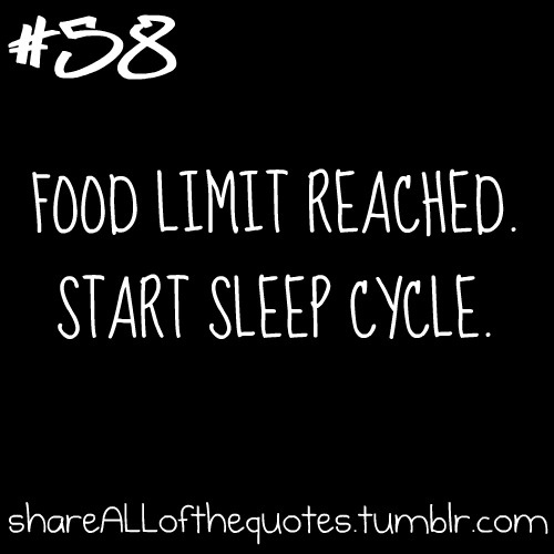 Hahaha Daily Routine Funny Food Quotes Food Quotes Tumblr