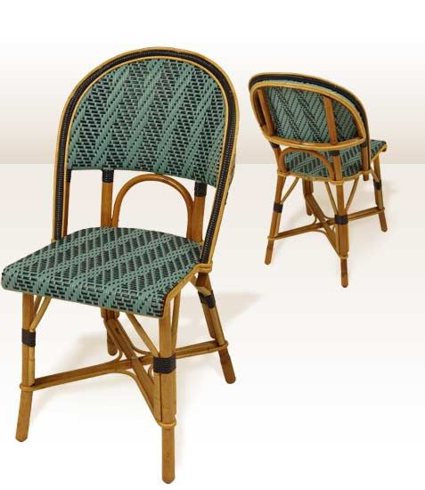 Collection Chaises Tradition