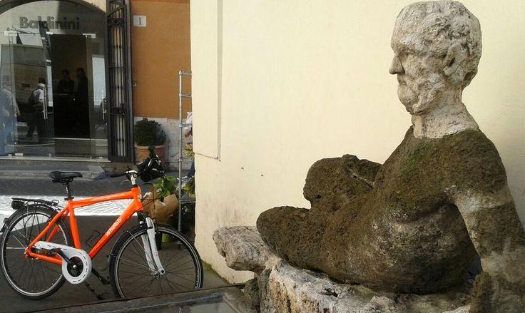 Statua del Babuino