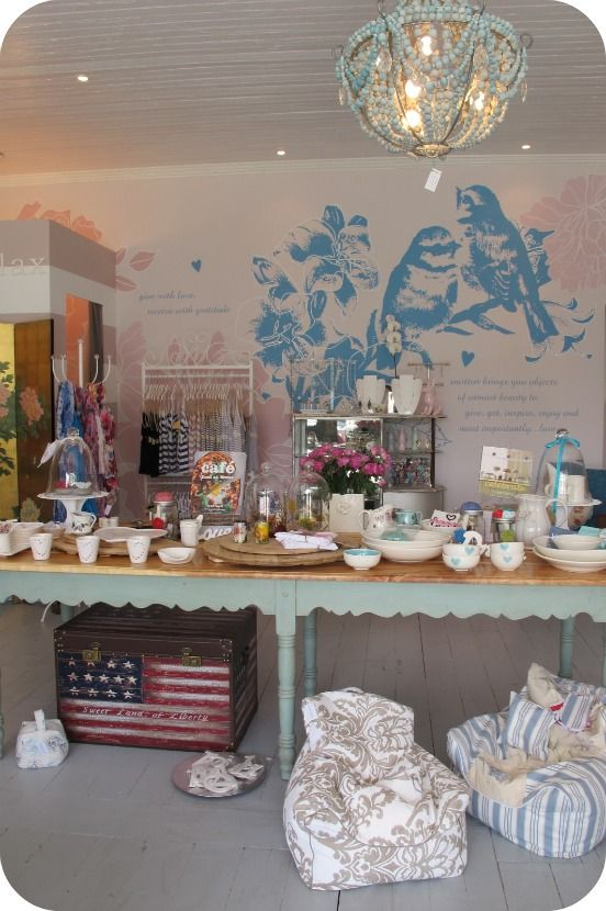 Must visit Smitten at Farriers Centre, 53 Constantia Road, Wynberg 021 762 9687