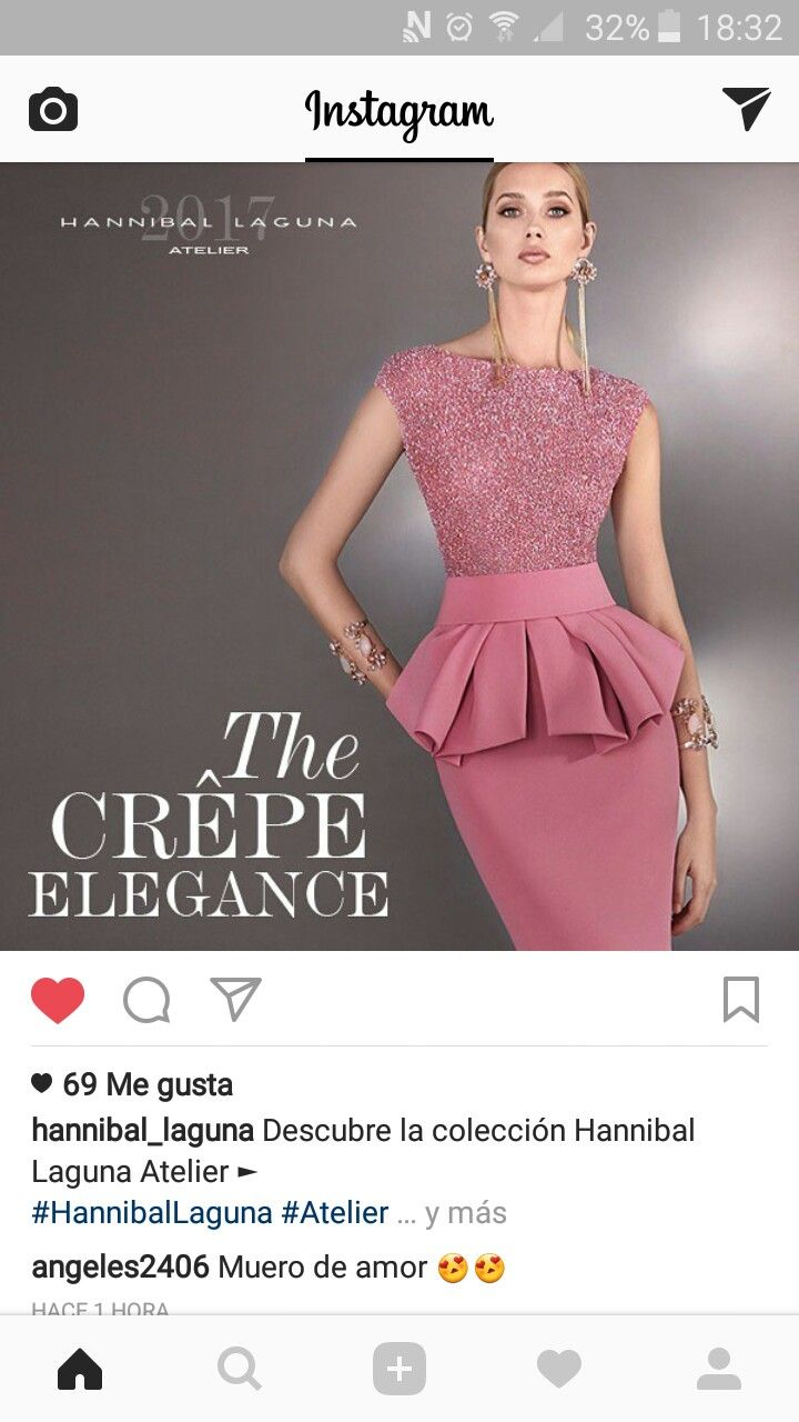 8 best dicho images on Pinterest | Rosa clara, Column dress and Roses