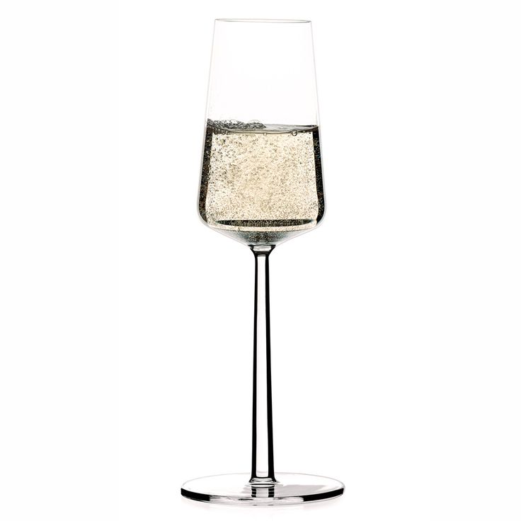Essence Champagneglas 21 cl 2-pack, Iittala
