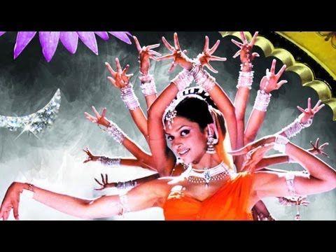 ▶ Dhoom Taana Full HD Video Song   from  Sharukh Khan & Farah Khan's Superhit  Om Shanti Om (2007) Music by Vishal-Shekhar, Singers: Shreya Ghoshal & Abhijeet, Lyricis by Javed Akhtar, with SRK and Deepika Padukone