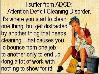 ADCD indeed!