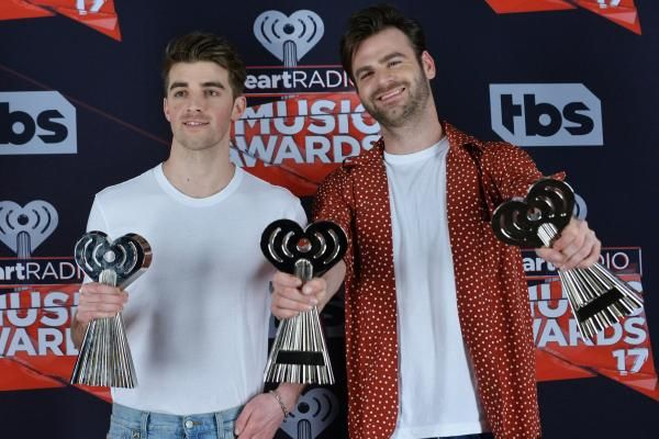 Drake and The Chainsmokers are each up for 22 Billboard Music Awards, setting a new record for the most nominations in a single year.