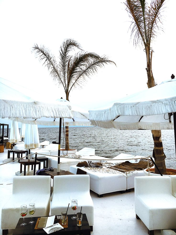Puro Beach, Palma Mallorca, outdoor living, lounge, holliday, restaurants.