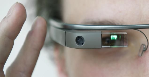 Eye spy: NYPD testing how Google Glass can be used on patrol
