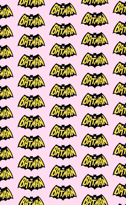 batman, pattern, and wallpaper image