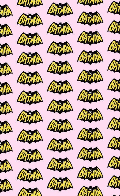 batman, pattern, and wallpaper image