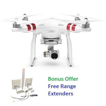buy drone dji phantom 3 standard Adelaide australia