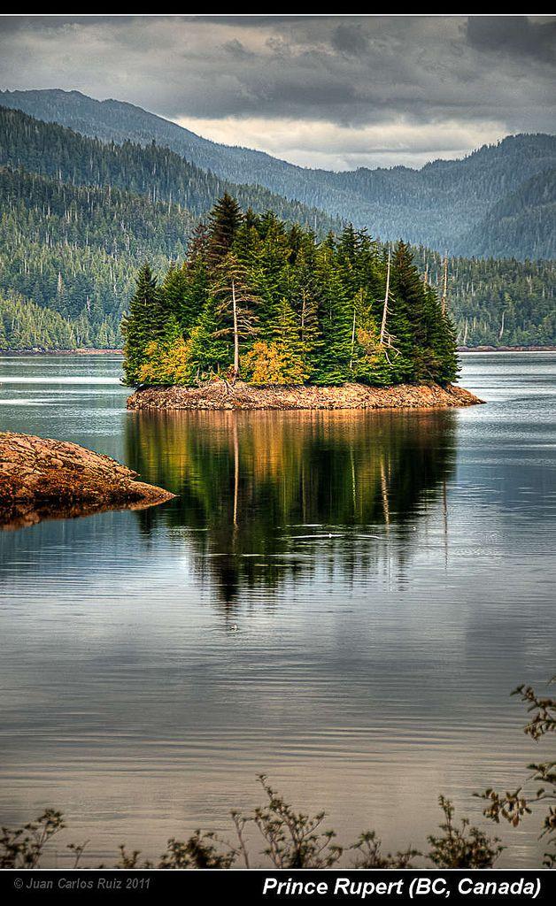 Prince Rupert (British Columbia, Canada) !