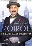 Agatha Christie's Poirot: The Early Cases Collection [18 Discs] [DVD], 18632088