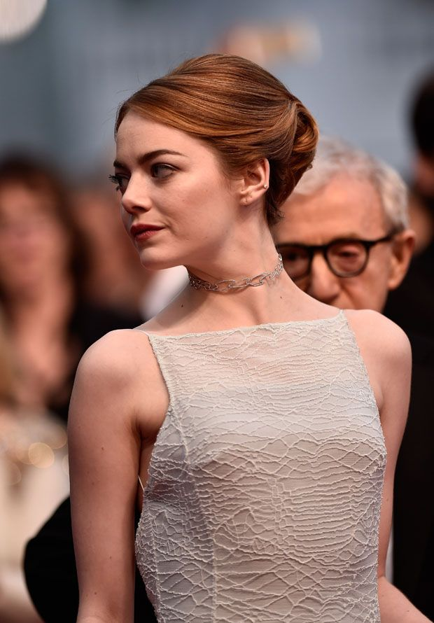 Emma Stone - 'Irrational Man' Cannes Film Festival Premiere