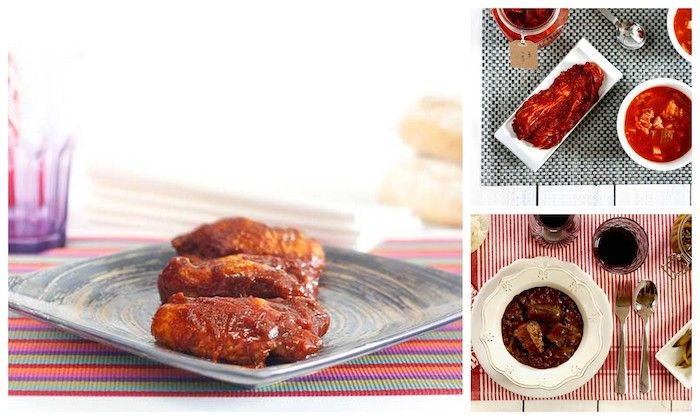 185 best crockpot slow coker images on pinterest for Taper de comida