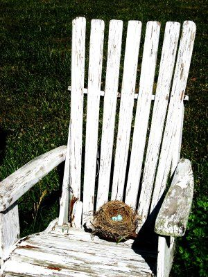 love this chair – My Style     Primitive