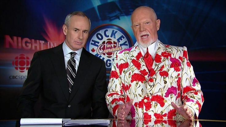 An iconic #hockey personality with an interesting #history in the #sport, #DonCherry is one of the most recognized and respected #IceHockey #commentators in the world. However, you may not be aware of his humble beginnings, his #HockeyCareer or how he ended up becoming the man he is today. The following is a closer look at his #HockeyHistory.  #MyHockeyNation #MHN #WhereHockeyLives #ThrowbackThursday #DonGrapesCherry #HockeyCommentators #NHL #NHLHockey #HockeyLovers #ILoveHockey #HockeyLife…