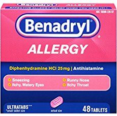 Benadryl dosage for dogs is critical. Here you will find all the information necessary to safely give your dog the right dose of benadryl.