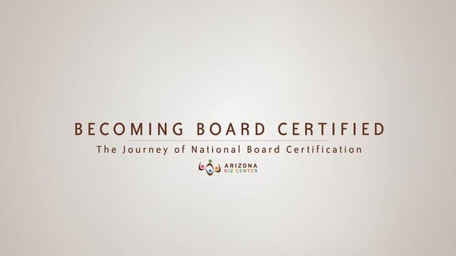 how to become a national board certified teacher