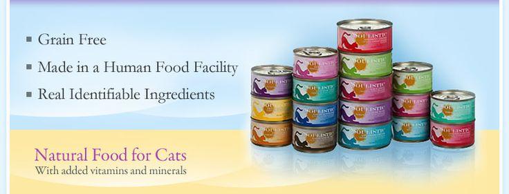 Human Grade Cat Food Petco
