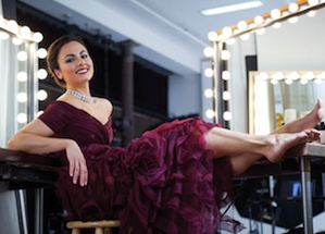 Mezzo-soprano Isabel Leonard is one of opera's fast-rising stars. Our interview: http://www.sfcv.org/events-calendar/artist-spotlight/isabel-leonard-singing-in-technicolor#