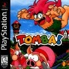 Tomba!  Probably my favorite PS1 game