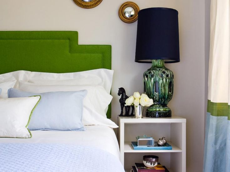 17 Best Ideas About Bedside Reading Lamps On Pinterest