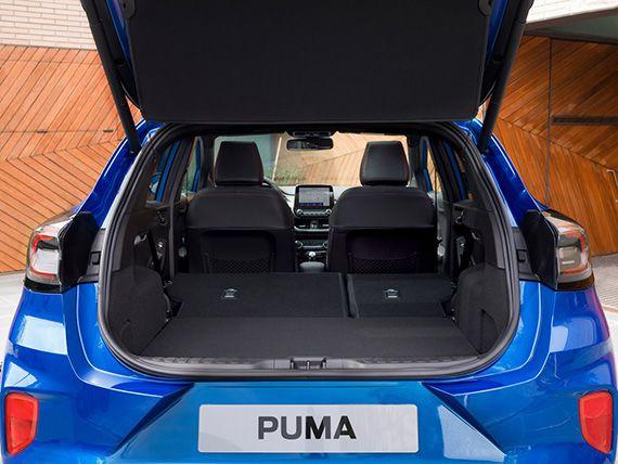 Ford Puma Zhelaet Peremanit Pokupatelej Mini I Brosit Vyzov V Lideru Segmenta Malyh Krossoverov V Evrope Novosti A Ford Puma Ford Diesel Small Suv