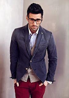 29 best Sports jackets images on Pinterest | Menswear, Men fashion ...