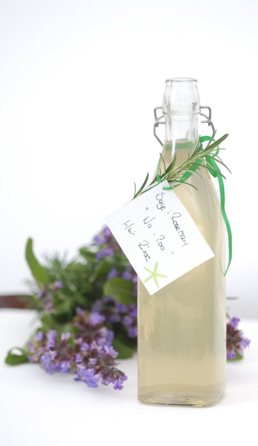 poo free hair rinse conditioner
