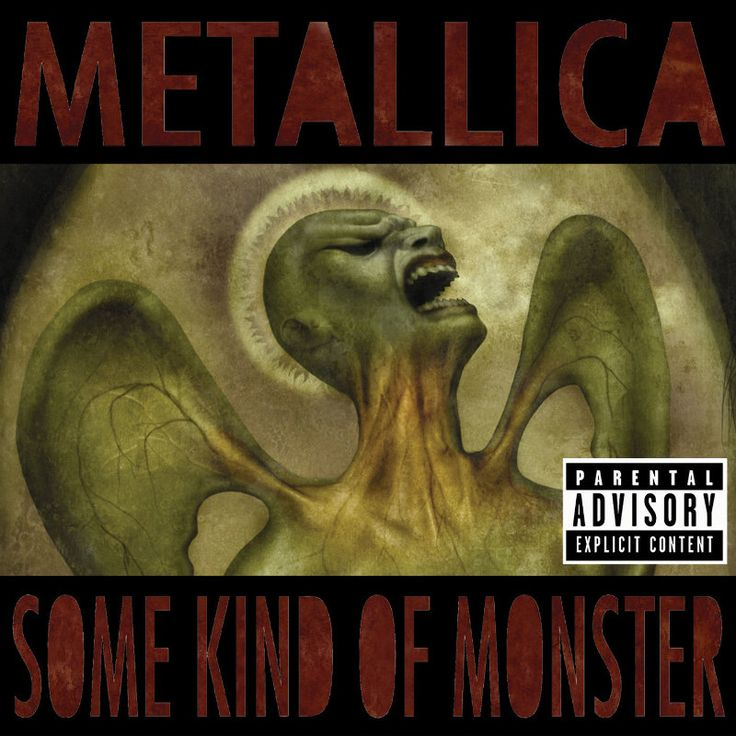 "Some Kind of Monster is a 2004 American documentary film featuring the American thrash metal band Metallica. It shares its name with the song ""Some Kind of Monster"" from Metallica's 2003 album St. Anger. The film shows many studio rehearsals and fragments of concert footage. It won the Independent Spirit Award for Best Documentary Feature. The DVD release was handled by Paramount Pictures, whose 2000 film Mission: Impossible 2 featured ""I Disappear"" by Metallica."